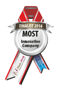 iDate Finalist - Most Innovative