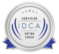 IDCA Certified Dating Coach